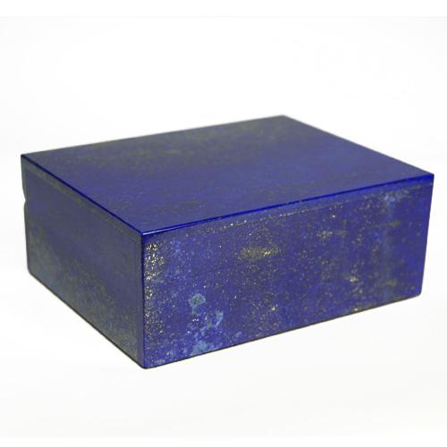 ラピスラズリジュエリーボックス