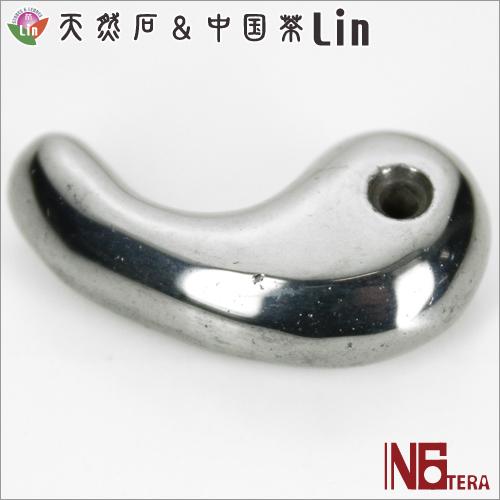 N6tera 高純度テラヘルツ鉱石勾玉◆小◆