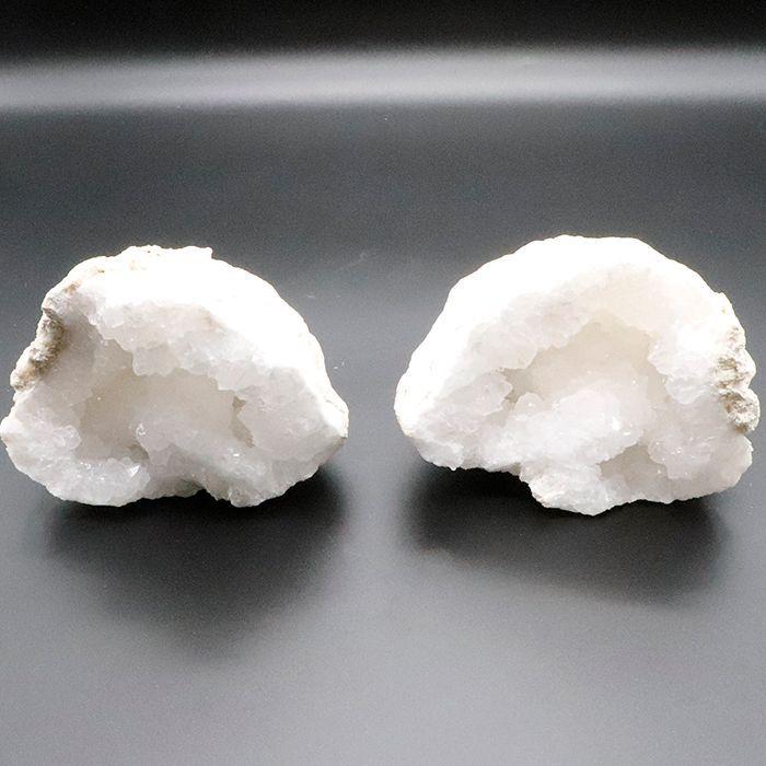 水晶ジオード
