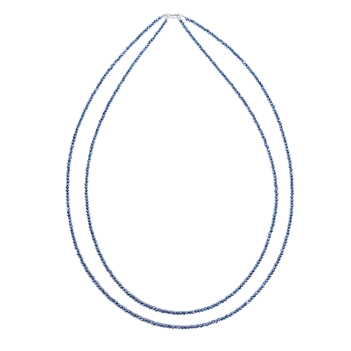 テラヘルツ 磁気ネックレス